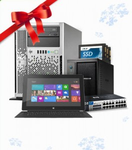 Yes more Veeam Holiday Goodness Giveaways