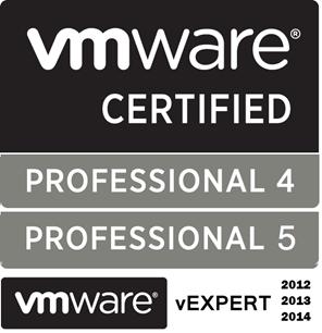 vExpert-VCP